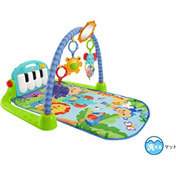 best Fisher-Price Kick and Play reviews