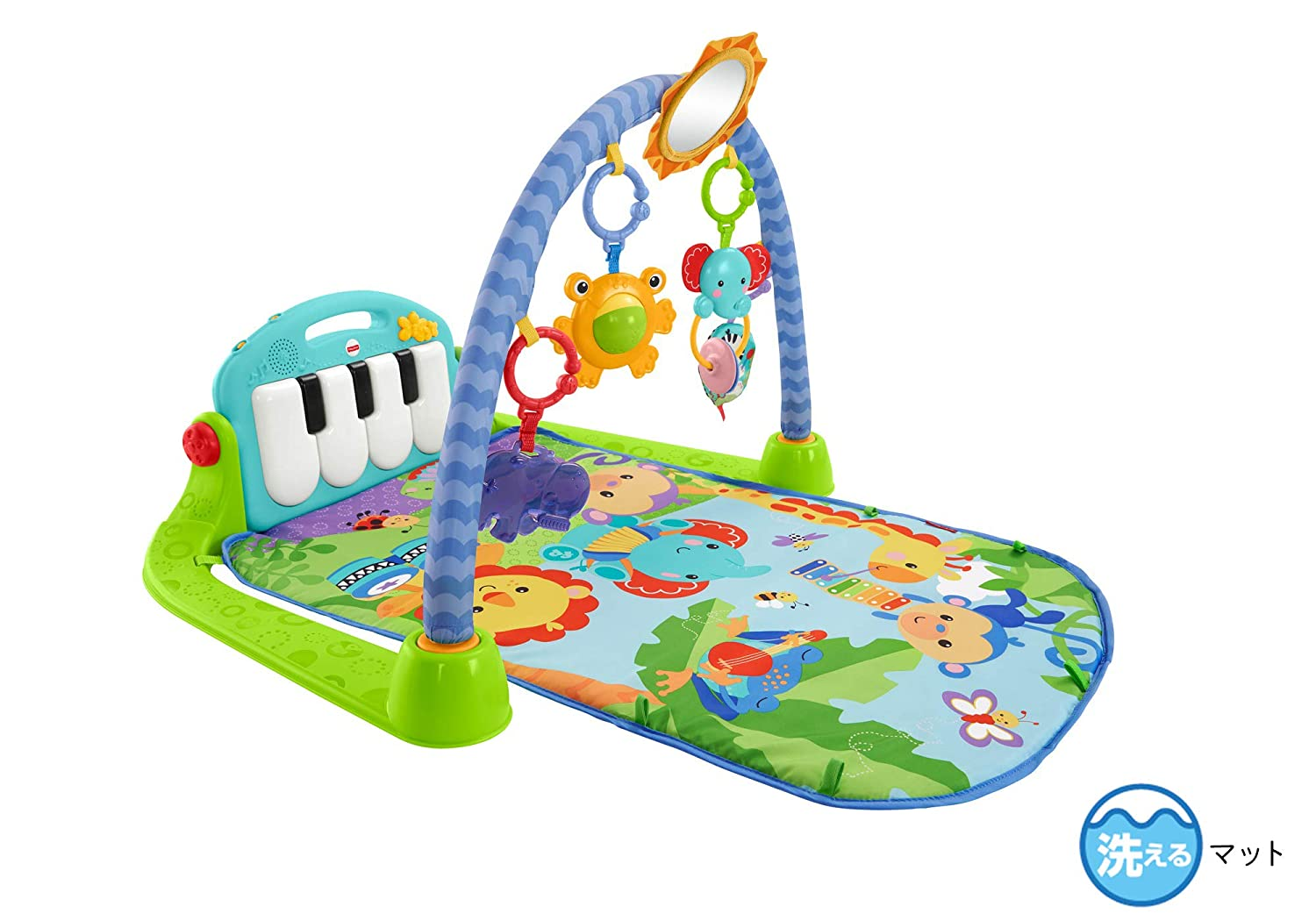 TODDLER/'S Kick and Play Piano Gym For Baby Activity Toy Center NEW AND SEALED