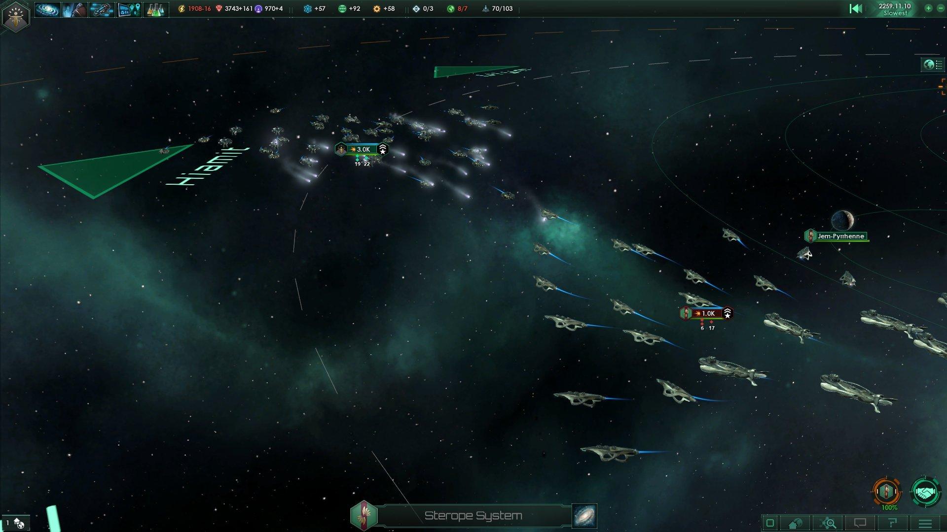 Stellaris - Galaxy Edition [Online Game Code]