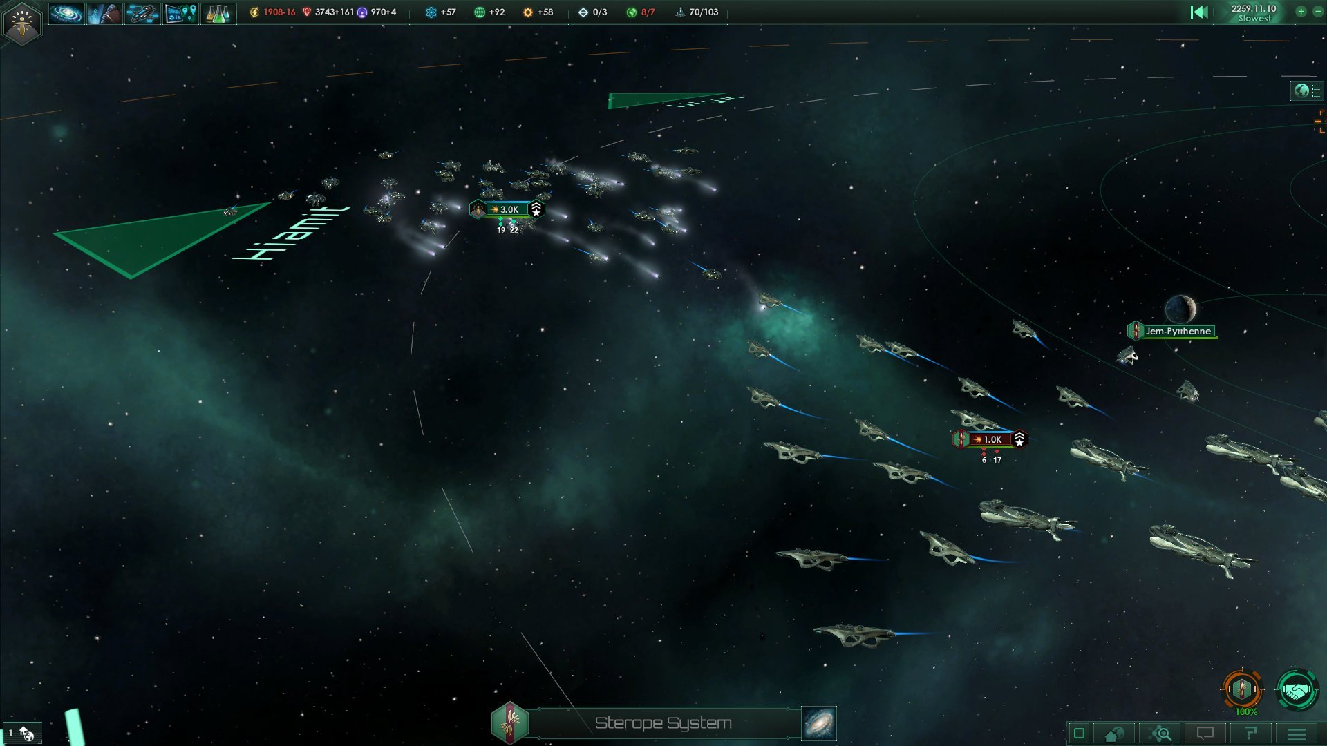 Buy stellaris strategy