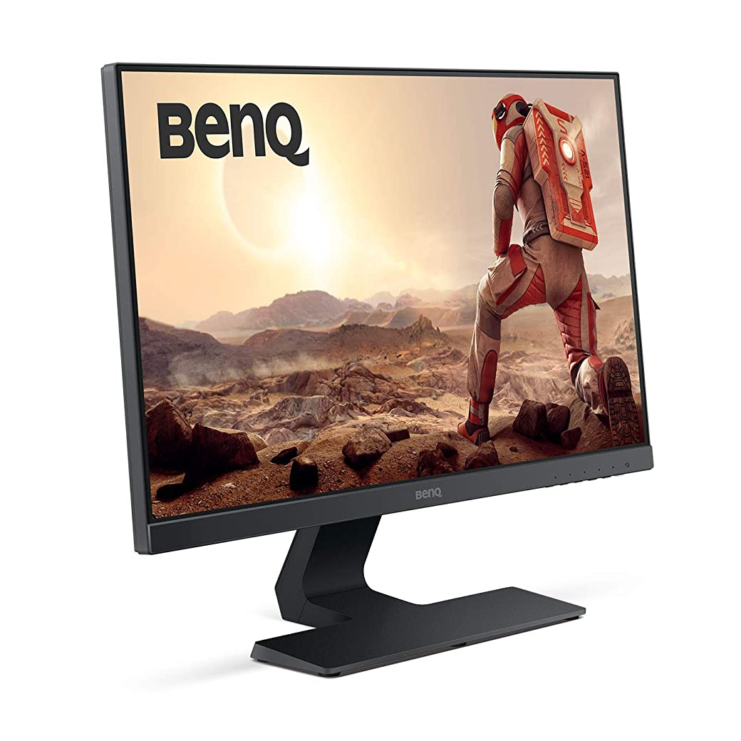 BenQ GL2580H Monitor Gaming