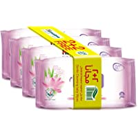 Himalaya Gentle Baby Wipes OFFER PACK( 2 + 2 FREE)  , Piece of 1