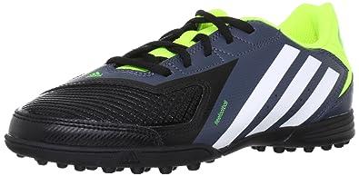 finest selection 7eefc d92e1 adidas Freefootball X-Ite J, Chaussures de sport garçon - Noir (Black
