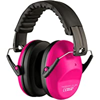 Vanderfields - Ear Defenders Hearing Protection Earmuffs