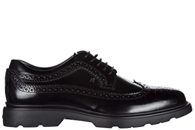 Chaussures Derby Noir H304 Hogan HDRbt