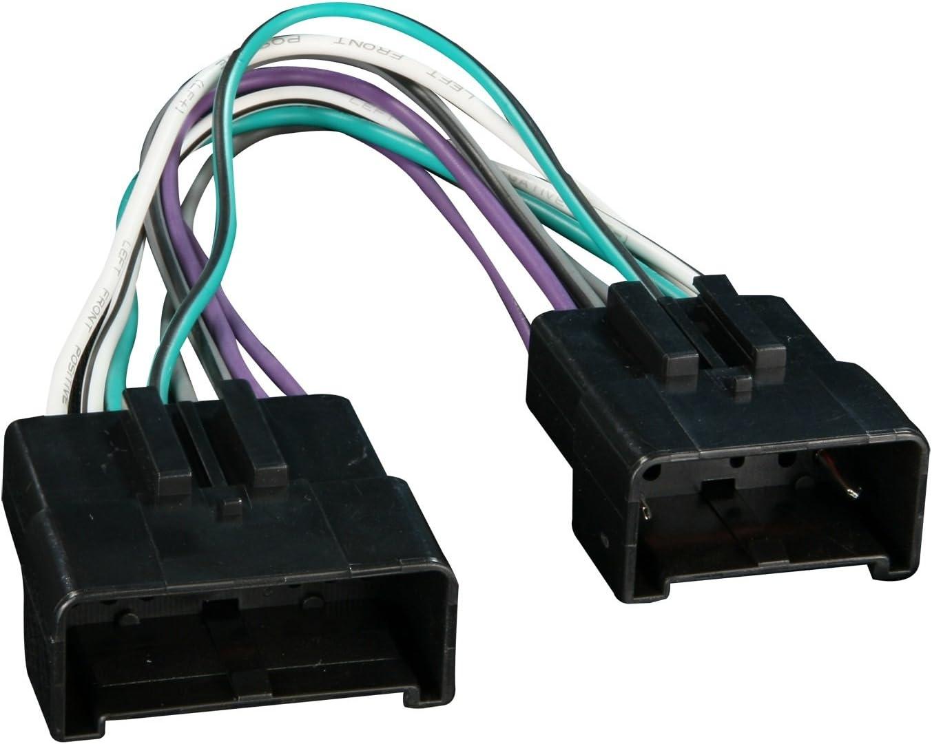 Amplifier Wiring Harnes