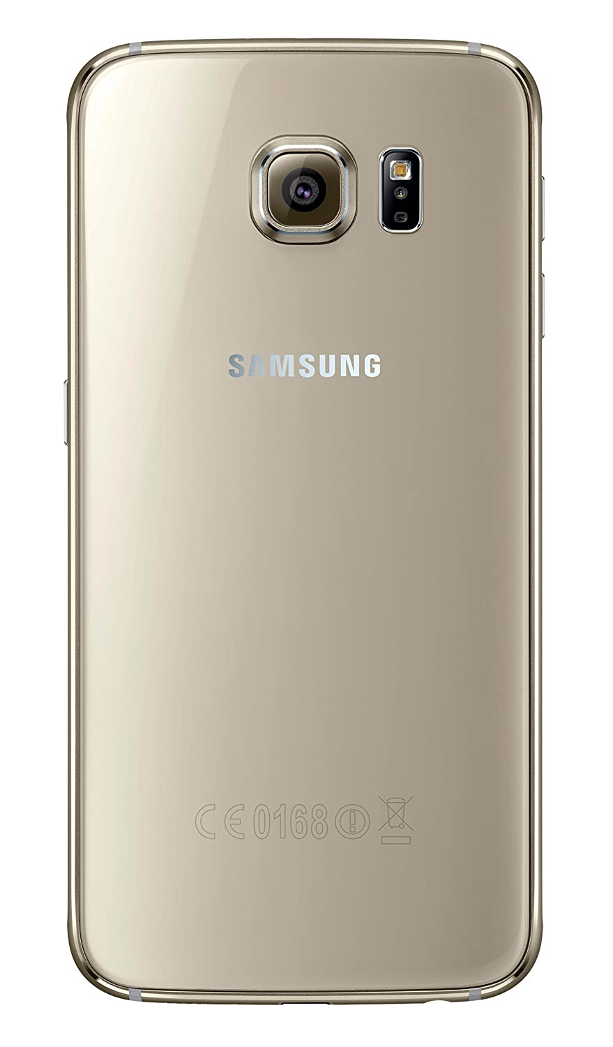 People are selling samsung galaxy s6 clones - Samsung Galaxy S6 G920 Sim Free 32gb Smartphone Gold Amazon Co Uk Electronics