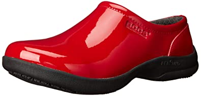 Ramsey Patent Leather Bogs zjAqjLh