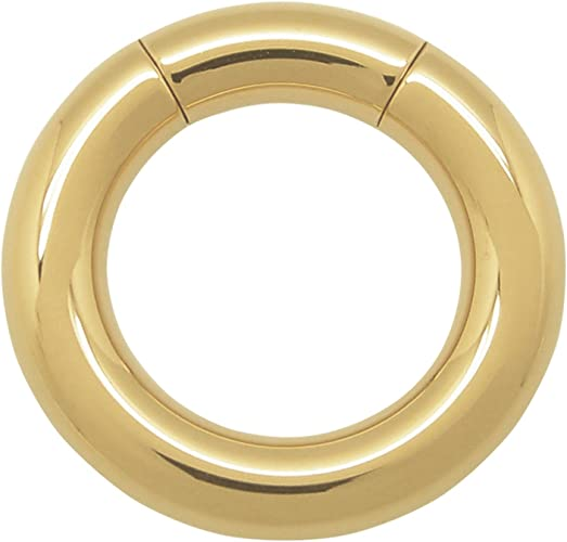 Amazon Com Ace 4 0mm X 13 15 19 22mm Ip Gold Plated Surgical