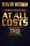 At All Costs Leatherbound Edition (Honor Harrington)