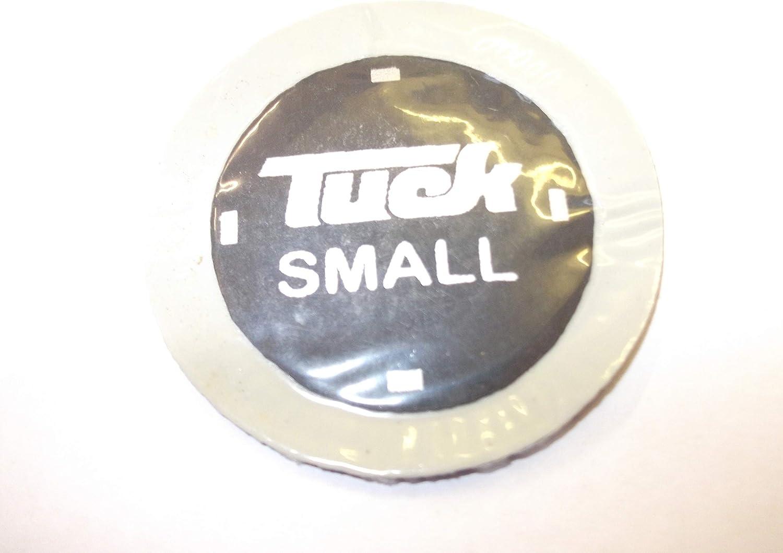MN 24 Parches de reparación de pinchazos para neumáticos pequeños ...