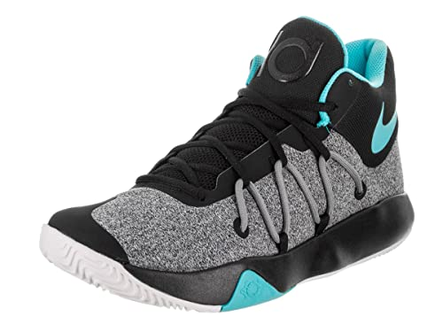 c61484f0d9a Nike KD TREY 5 V mens fashion-sneakers 897638-004 10. 5 - Black  Buy Online  at Low Prices in India - Amazon.in