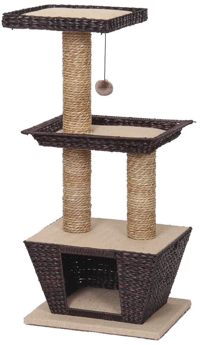 les meilleurs arbres chat acheter un arbre chat pas cher guide et. Black Bedroom Furniture Sets. Home Design Ideas