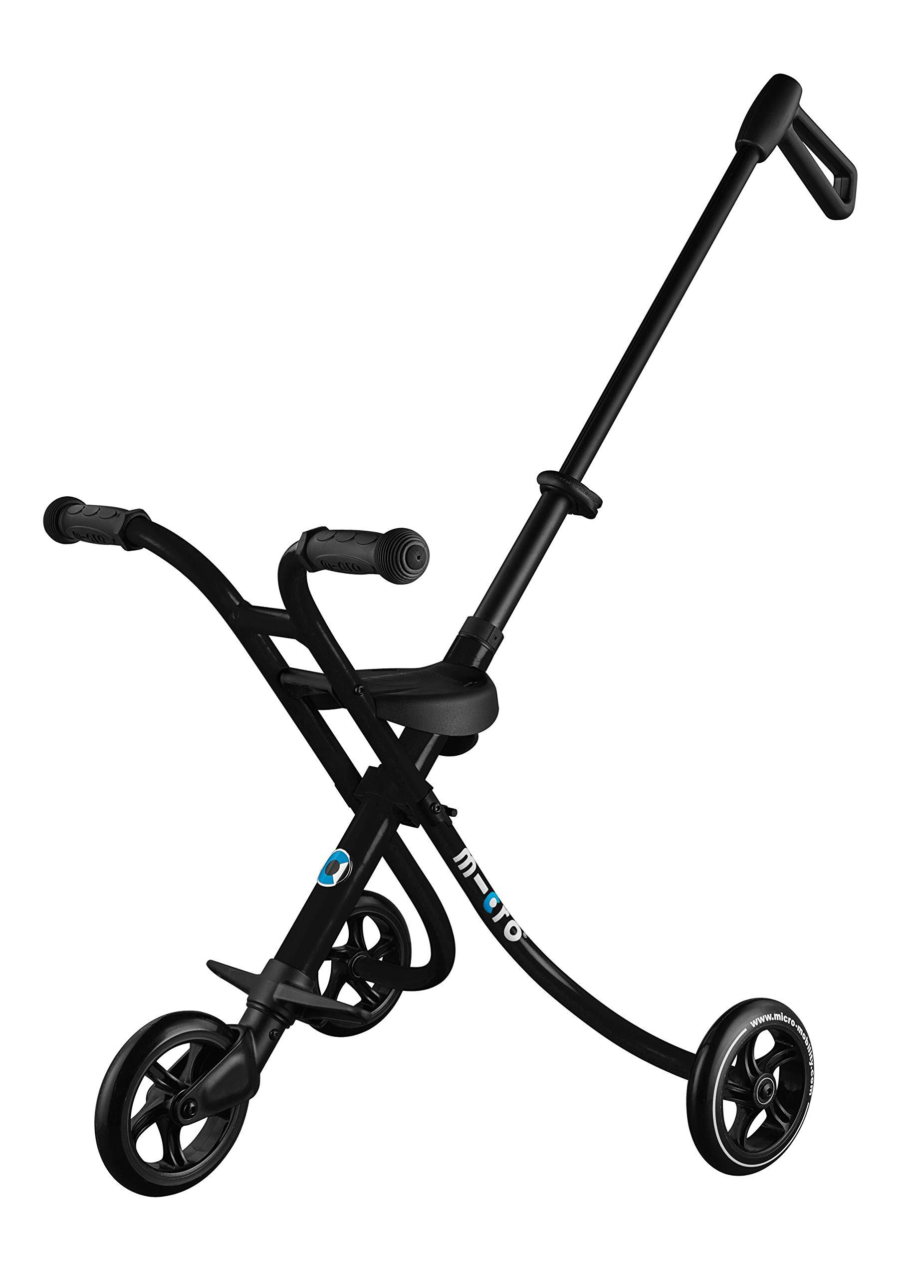 Micro Trike XL (Black)