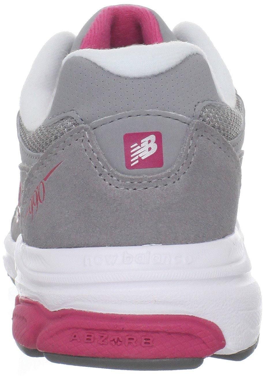 New Balance KJ990 Lace-Up Running schuhe (Toddler Little Kid Kid Kid Big Kid) 41cc6e