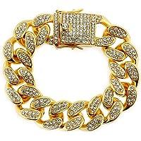 Huaming Gold Plated NA