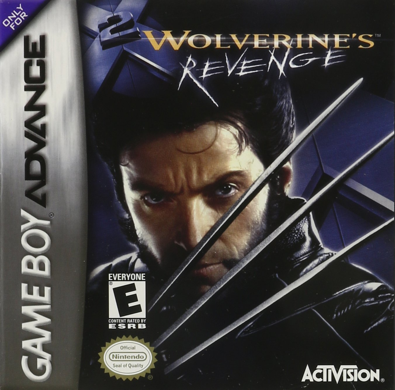 Amazon.com: X2: Wolverine\'s Revenge: Video Games