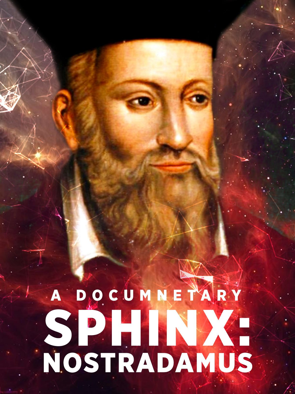 Amazon com: Watch Sphinx: Nostradamus | Prime Video