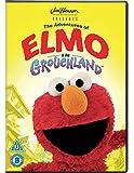 Adventures of Elmo in Grouchla