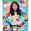 1-Year Girls' World Magazine Subscription