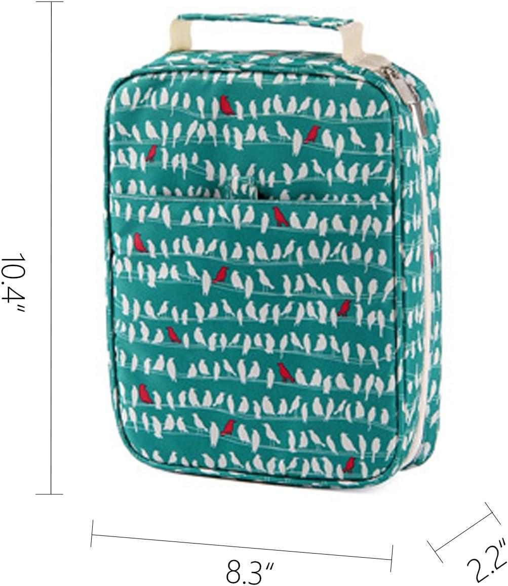 Support pour Crayons de Couleur 150 Grande contenance Stylo Organiseur Pour Aquarelle Stylos et Marqueurs NOTAG Trousse Logement de Support Multicolore1