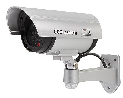 OLYMPIA DC 400 - Cámara de vigilancia simuladas