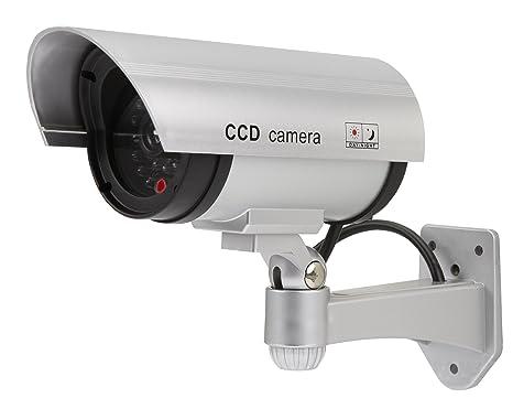 camera de surveillance factice