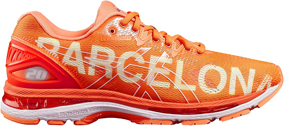 ASICS Gel Nimbus 20 Barcelona Marathon, Scarpe Running Uomo