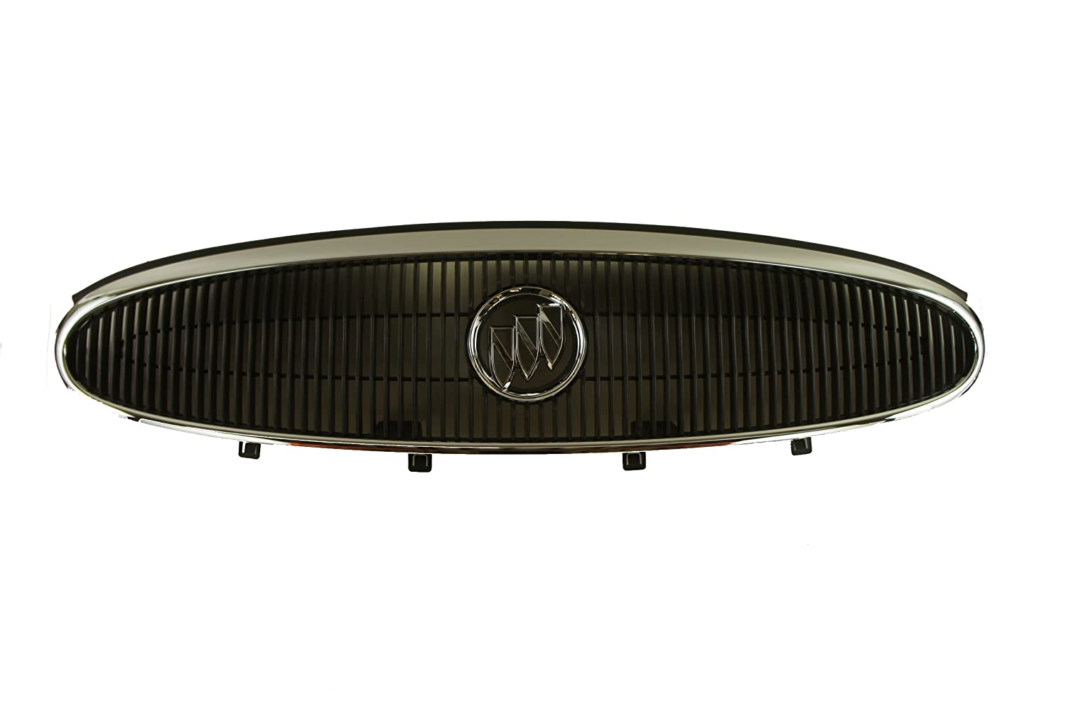 Genuine GM Parts 15792436 Grille Assembly Genuine General Motors Parts