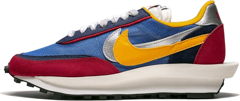 Nike Mens LD Waffle/SACAI Varsity Blue