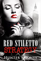 Red Stiletto Strategy Kindle Edition