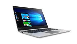 Lenovo Ideapad 710S Plus Touchscreen, 13.3-Inch Laptop (Intel Core i7-7500U, 8 GB DDR4, 512GB SSD, Window 10 Home), 80YQ0002US