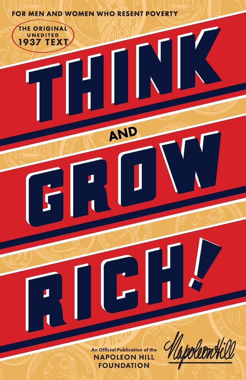 Think Grow Rich Publication Foundation