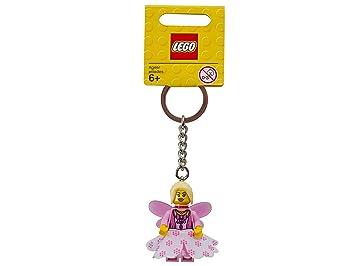 LEGO Creator: Hada Con Tela De La Falda Y Alas De Color Rosa ...