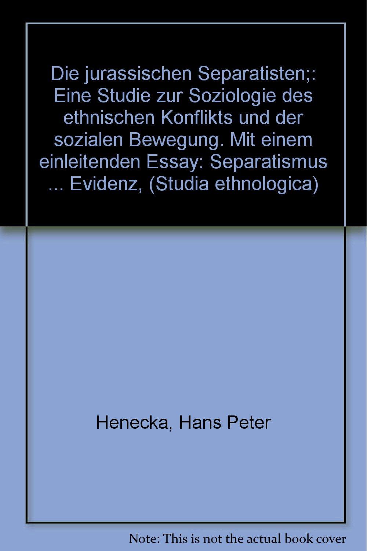 Brilliant Henecka Foto Von (studia Ethnologica) (german Edition): Hans Peter Henecka: