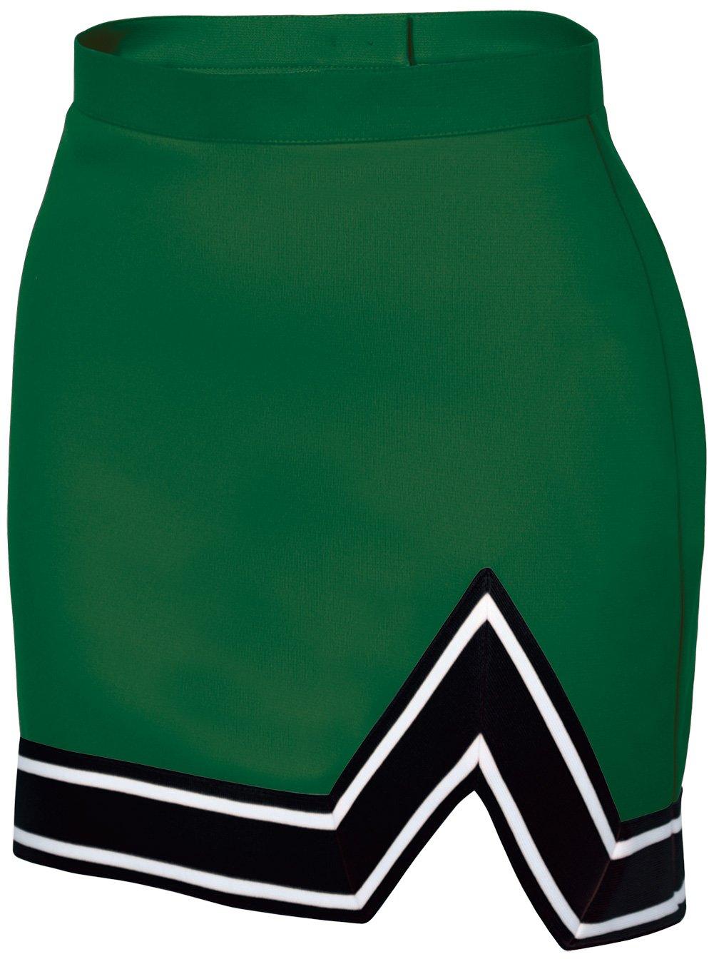 Chassé Womens' Blaze Skirt Dark Green/White/Black Adult X-Small