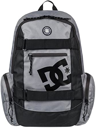 DC Shoes The Breed 26L - Medium Backpack - Mochila Skater Mediana - Hombre: DC Shoes: Amazon.es: Ropa y accesorios