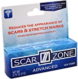 Scar Zone Advanced Skin Care, 0.75 Ounce