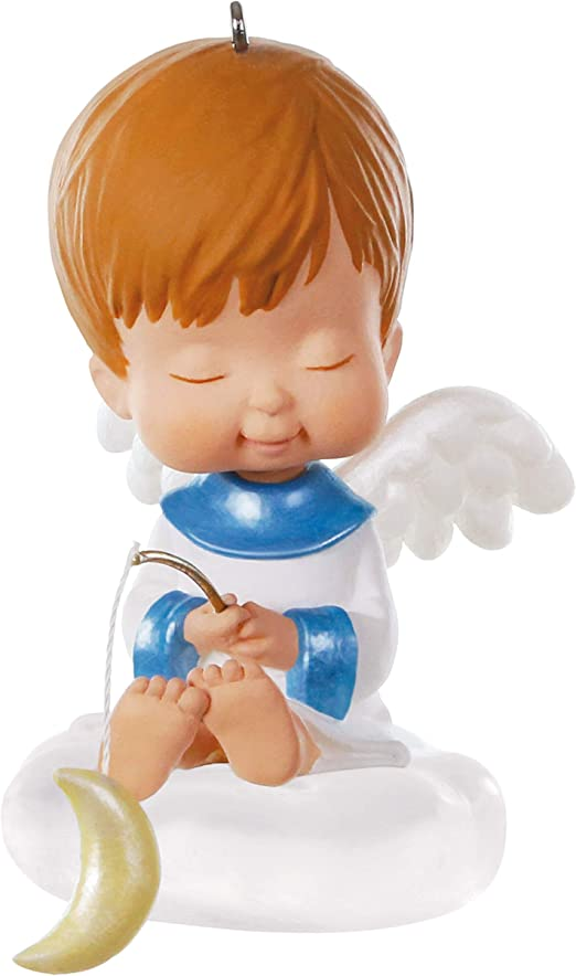 Angels Christmas 2020 Amazon.com: Hallmark Keepsake Christmas Ornament 2020, Mary's