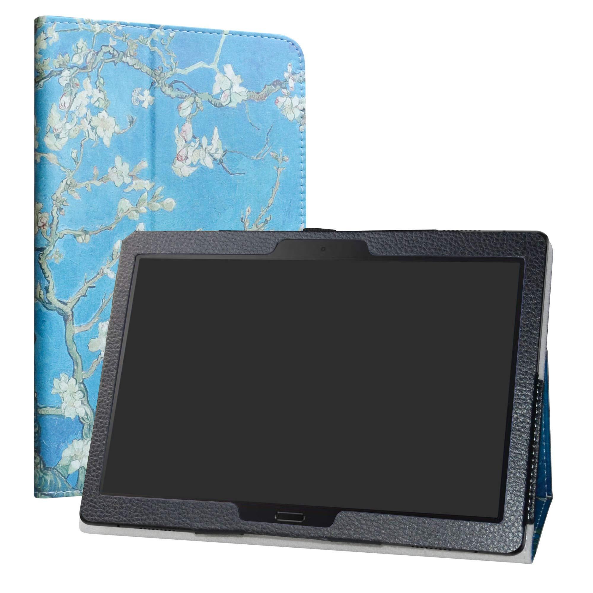 Funda Para Tablet Lenovo Tab P10/m10 Liushan [7l3f8h3s]