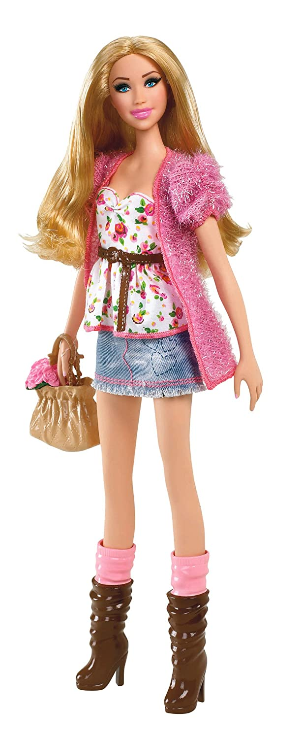 Barbie Star Doll W2198