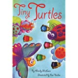 Tiny Turtles (Interactive Button Board Books)
