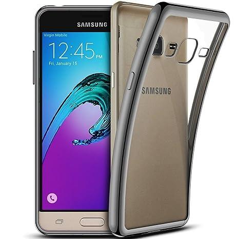Funda Samsung Galaxy J5 2015, Coodio Samsung Galaxy J500 ...