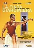 Mozart: La Finta Giardiniera [DVD] [2006]