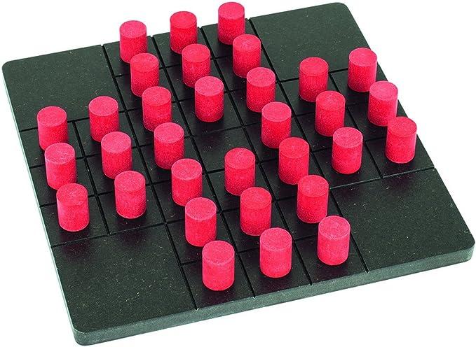 Goki- Juegos De Cartas Solitario, Multicolor (2041501): Amazon.es: Juguetes y juegos