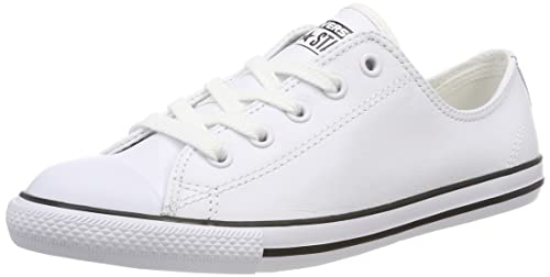 96c7e1d2d44e Converse All Star Dainty Leather  Amazon.ca  Shoes   Handbags