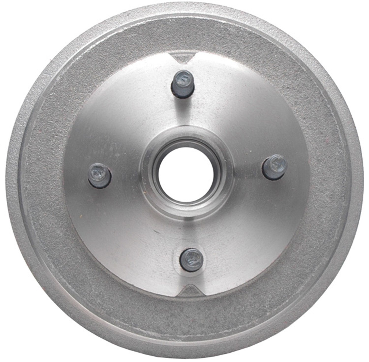 ACDelco 18B289 Professional Rear Brake Drum Assembly