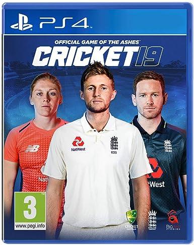 Ea sports cricket 2019 pc game