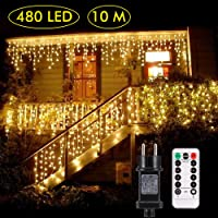 B-right Cortina de Luces, 480 LEDS,Cortina de Luces