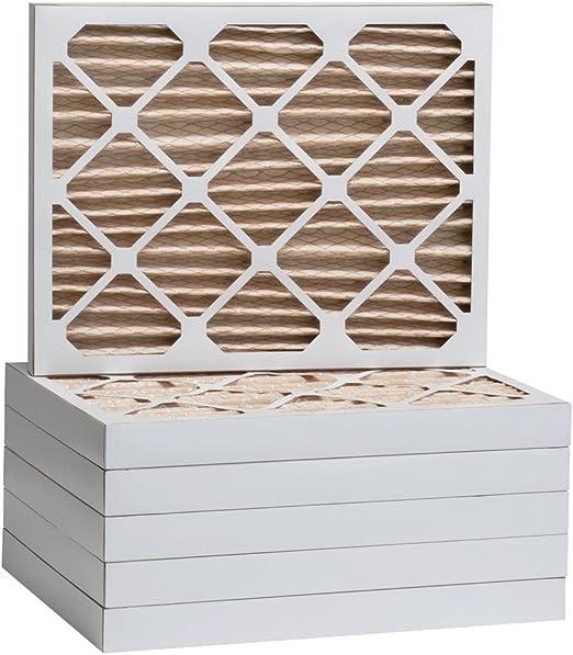 Tier1 14x18x2 Merv 13 Ultimate Air Filter//Furnace Filter 6 Pack